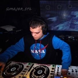 Fourth Dimension - Nightclub DJ - St.louis, Missouri