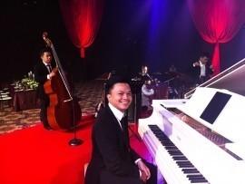 Marty Ragasajo - Pianist / Keyboardist - Cebu City, Philippines