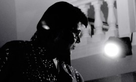 Gary Graceland - Elvis Impersonator - Essex, East of England