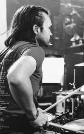 Rich McLeod Craig - Drummer - Birmingham, West Midlands