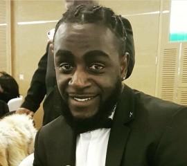 Festus Onasanya - Other Singer - Cambridge, East of England