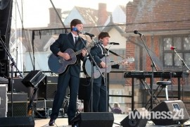 THE ULTIMATE EVERLYS - Tribute Act Group - UK, East of England