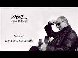 Daniello De Laurentiis - Acoustic Guitarist / Vocalist - Newport Beach, California