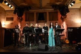 Rose Melody - Swing Band - Czech Republic, Czech Republic