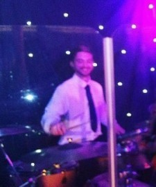 Patrick Waldron Drums image
