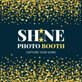 Shine Photo Booth - Photo Booth - Bedford, East of England