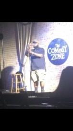 PorkChop the Entertainer - Adult Stand Up Comedian - Savannah, Georgia