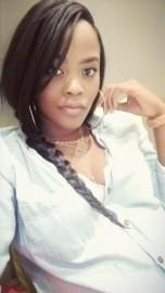 Nomonde Matiwane - Female Singer - Johannesburg, Gauteng