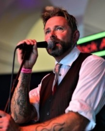 Sammy Dean  - Jazz Singer - Belton-in-Rutland, East Midlands