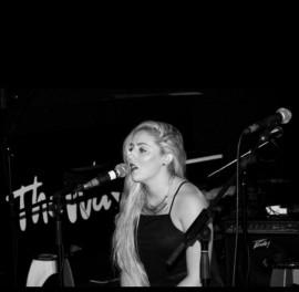 Megan Bibby - Female Singer - Manchester, North West England