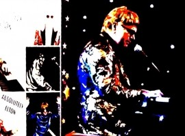 Absolutely Elton - Elton John Tribute Act - Frome, South West