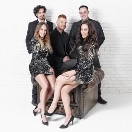 Revolve  - Wedding Band - Leighton Buzzard, East of England