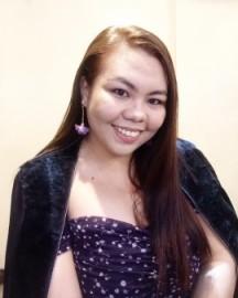 Kemie lozano - Wedding Singer - Philippines