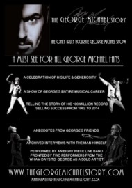 The George Michael Story image