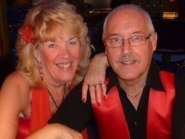 Fred Dyson & Judith - Pianist / Singer - South Yorkshire, Yorkshire and the Humber