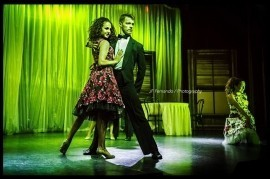 Iancu Andrei Ioan - Ballroom Dancer - Romania