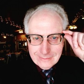 Wizard of the Wabash - Mentalist / Mind Reader - Dayton, Indiana