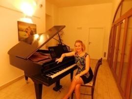 Lafiti - Pianist / Keyboardist - Czech Republic