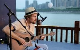 Brett Horton - Acoustic Guitarist / Vocalist - USA, Oregon