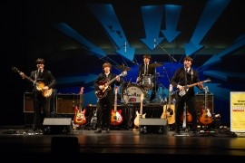 Britishmania Beatles Tribute - Beatles Tribute Band - Los Angeles, California