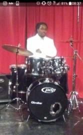 Jeremiah Bridges - Drummer - Usa, Georgia