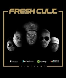 Fresh Cult - Cover Band - South Africa, North West