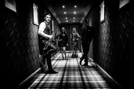 Le SAPE Nocturne - Other Band / Group - Newcastle upon Tyne, North East England
