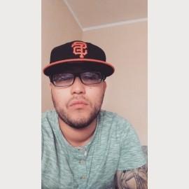 Kilber - Male Singer - Contra Costa/Richmond, California