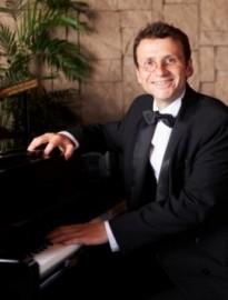 Stan Alexandrov - Pianist / Keyboardist - Bulgaria/Sofia, Bulgaria