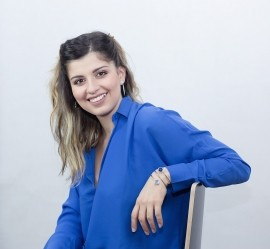 Arianna Milani - Production Singer -