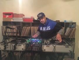 Devil-Los  - Nightclub DJ - united states, California