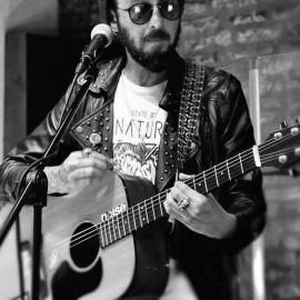 Danny Guerrero - Guitar Singer - Miami, Florida