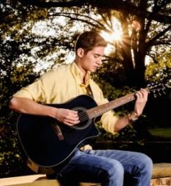 Billy Smart - Solo Guitarist - USA, North Carolina