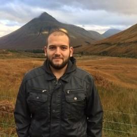 Glen Zammit - Other Instrumentalist - Glasgow, Scotland