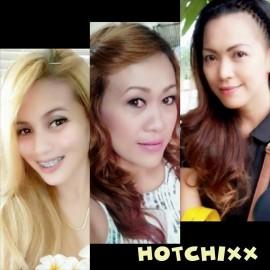 chixx - Comedy Singer - philippines, Philippines