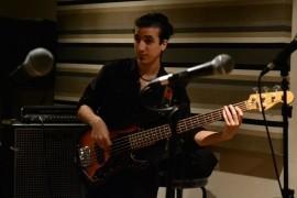Nicolas - Cover Band - Buenos Aires, Argentina