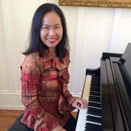 Ping Shyu - Pianist / Keyboardist -