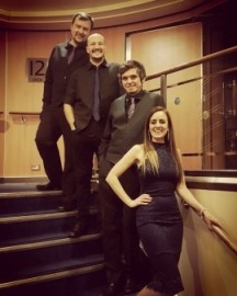 Starlight - Function / Party Band - Liverpool, North West England