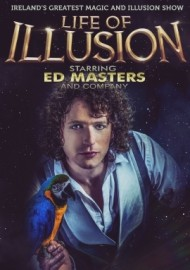 Ed Masters - Other Magic & Illusion Act - County Tyrone, Leinster