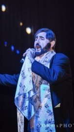 Pavarotti tribute shows  - Classical Singer - Gold coast, Queensland