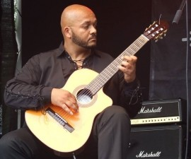 El Moro - Classical / Spanish Guitarist - Hampshire, South East