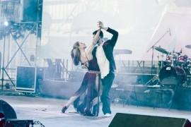 Alex Teleshko - Ballroom Dancer - Kiev, Poland