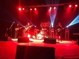 The Beatales (Tribute Band) - Beatles Tribute Band - Montevideo, Uruguay