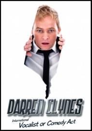 Darren Clynes image