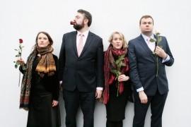 Twilight Ensemble - Classical Singer - London, London