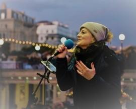 Gem Stillman  - Female Singer - Uckfield, South East