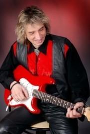 pecojump - Electric Guitarist -