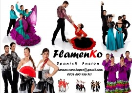 FlamenKo - Other Speciality Act - Seville, Spain