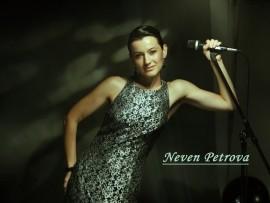 Neven Supreme & BluNea duo - Jazz Singer - Bulgaria/Sofia, Bulgaria