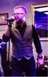 Cristian Stanciu - Male Singer - Romania, Romania